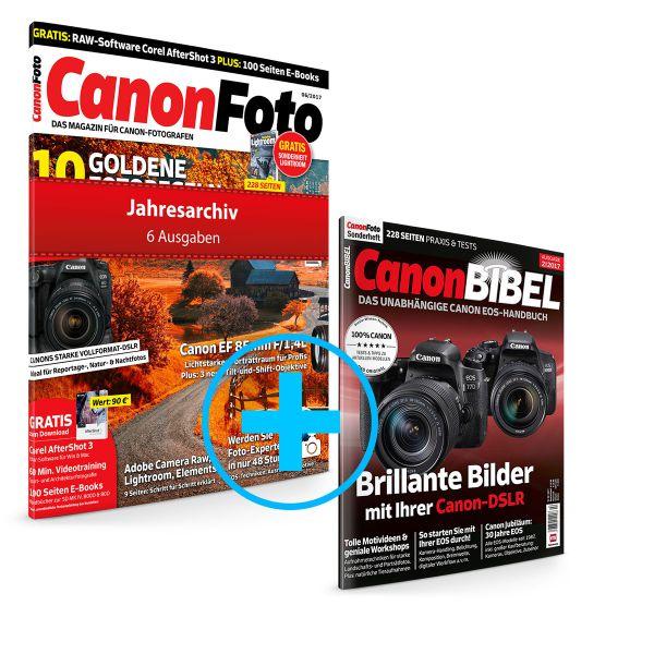 Canon Powerbundle