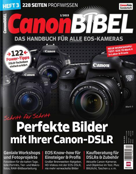CanonBIBEL 01/2015