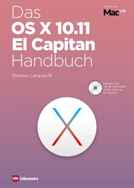 Das OS X 10.11 El Capitan Handbuch