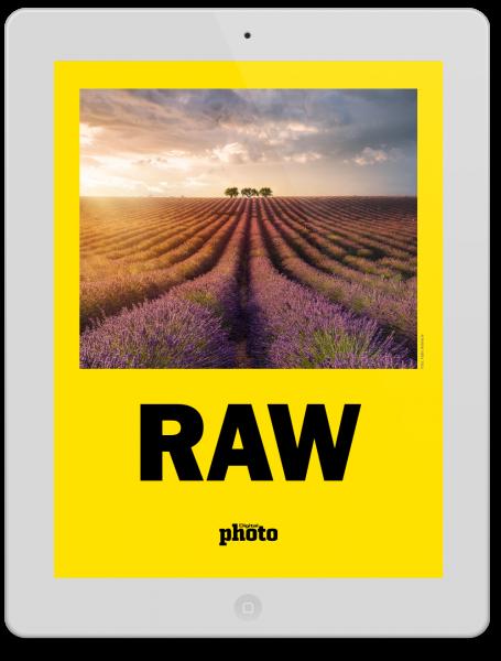 DigitalPhoto RAW