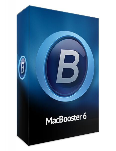 MacBooster 6