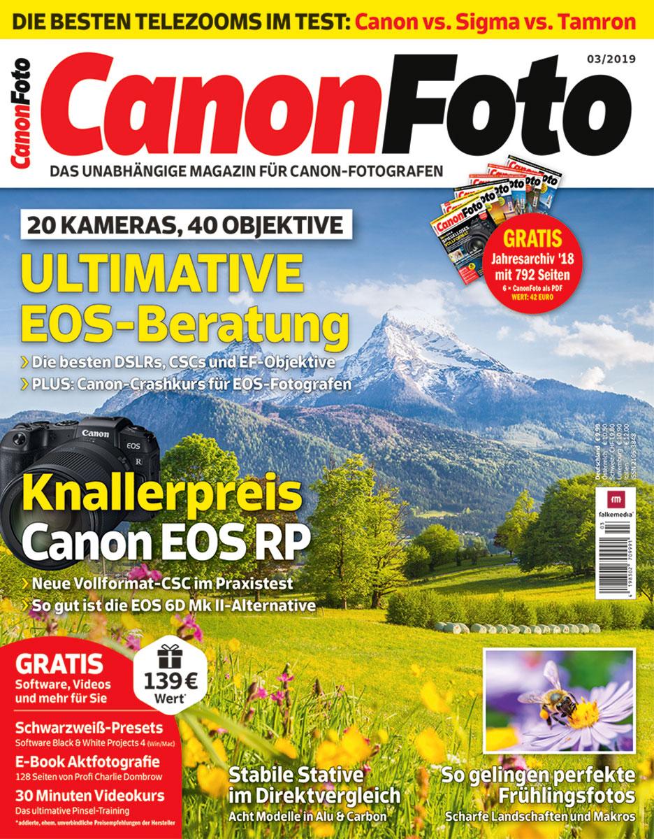 CanonFoto 03/2019