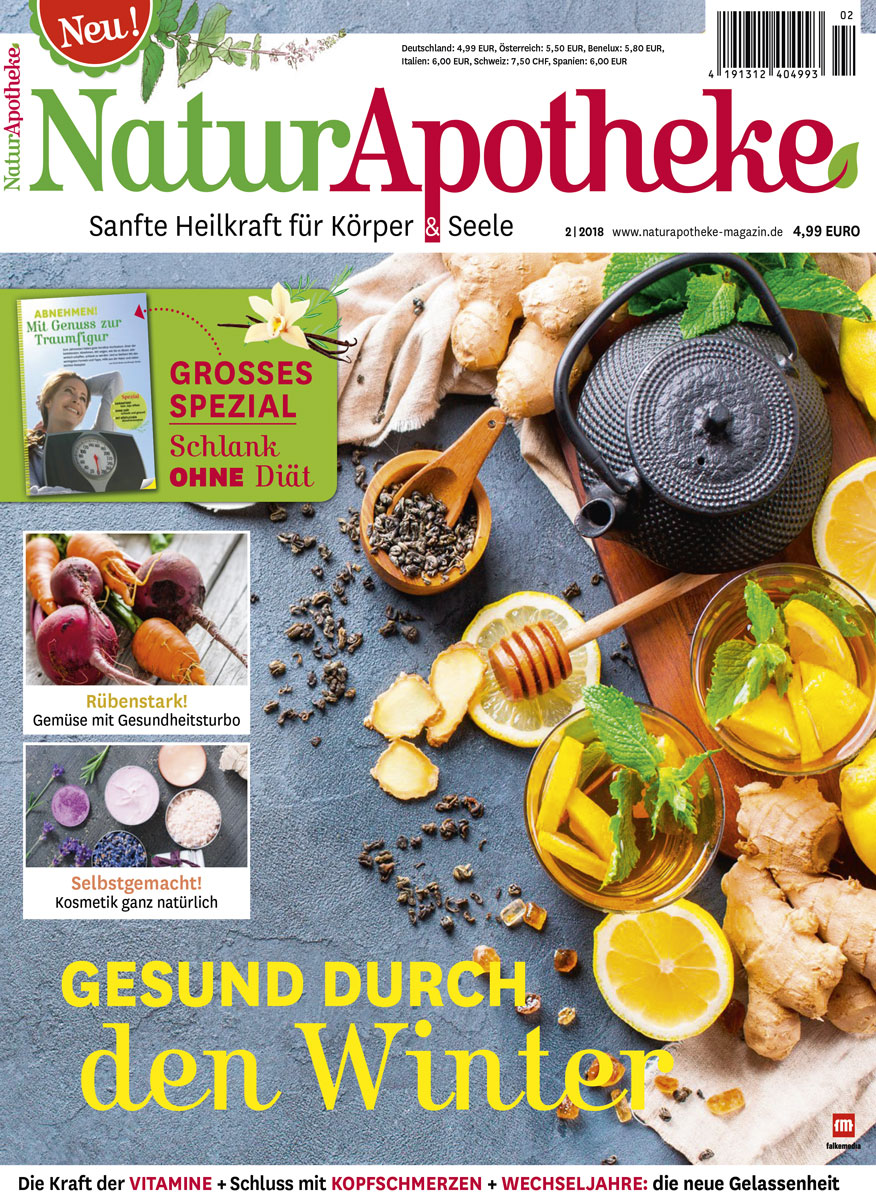 NaturApotheke 02/2018