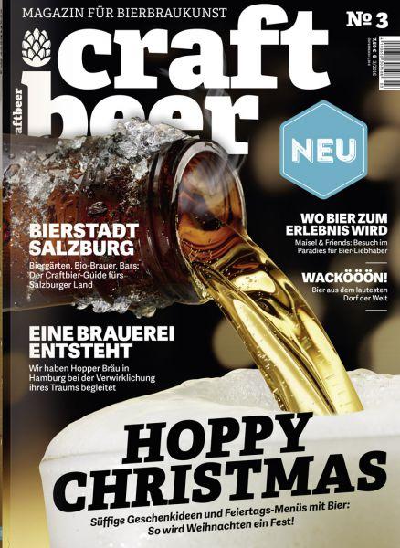 Craftbeer-Magazin 03/2016