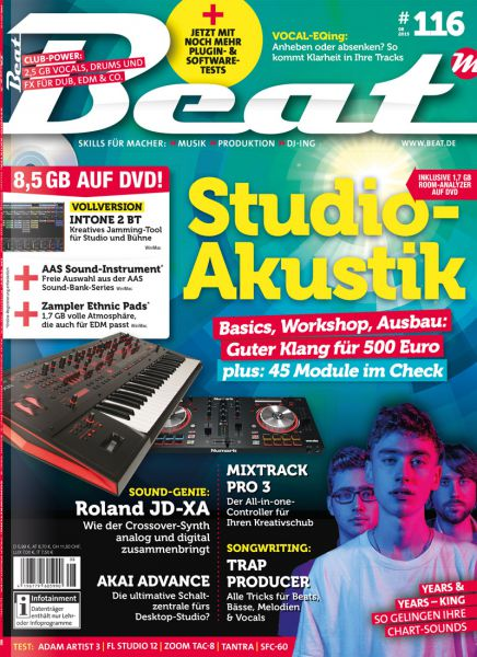 Beat 08/2015