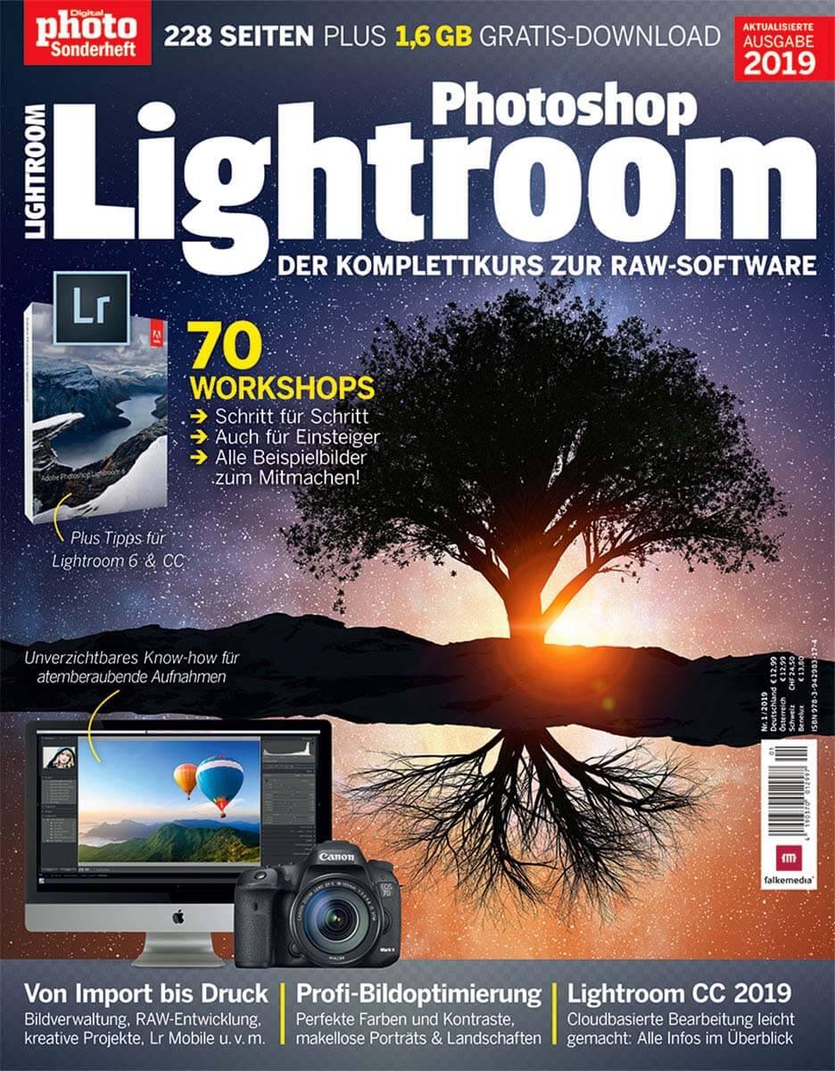 Photoshop Lightroom 01/2019