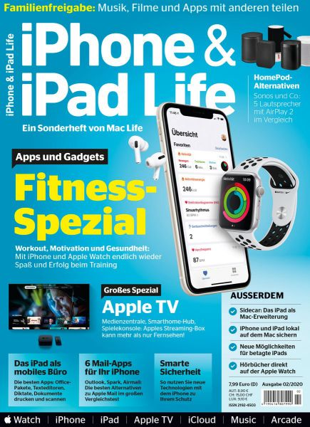iPhone & iPad Life 02/2020