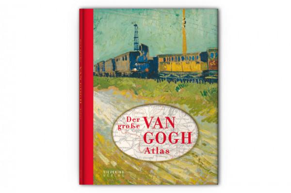 Der große Van-Gogh-Atlas