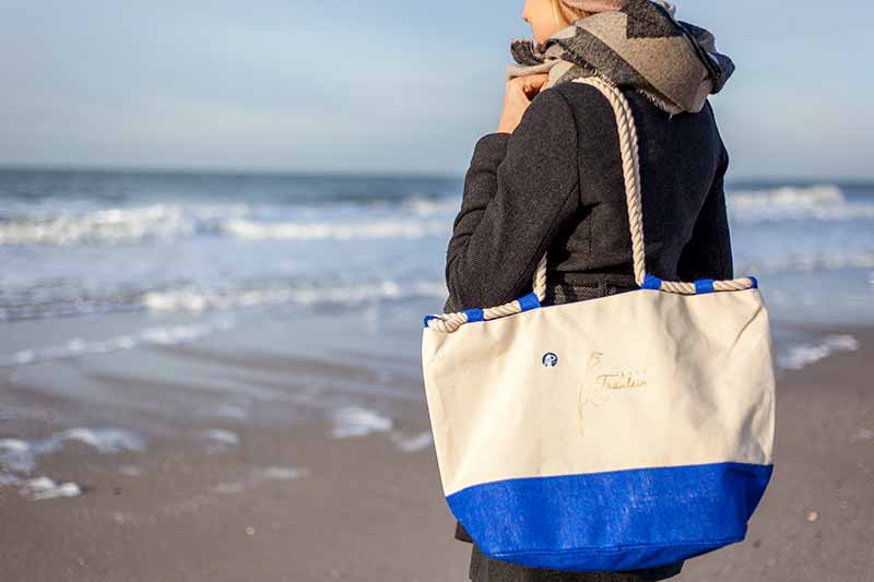 Sylt Fräulein Tasche
