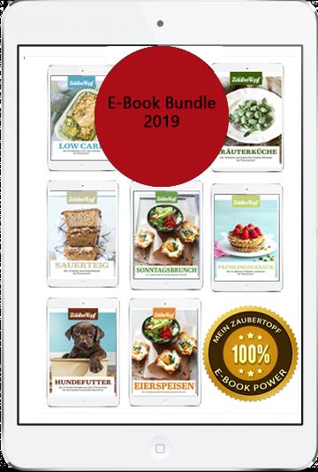 ZauberTopf E-Book Bundle