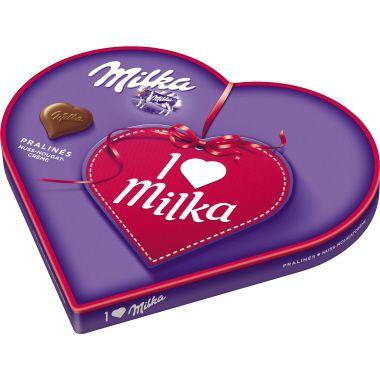 I Love Milka 50g