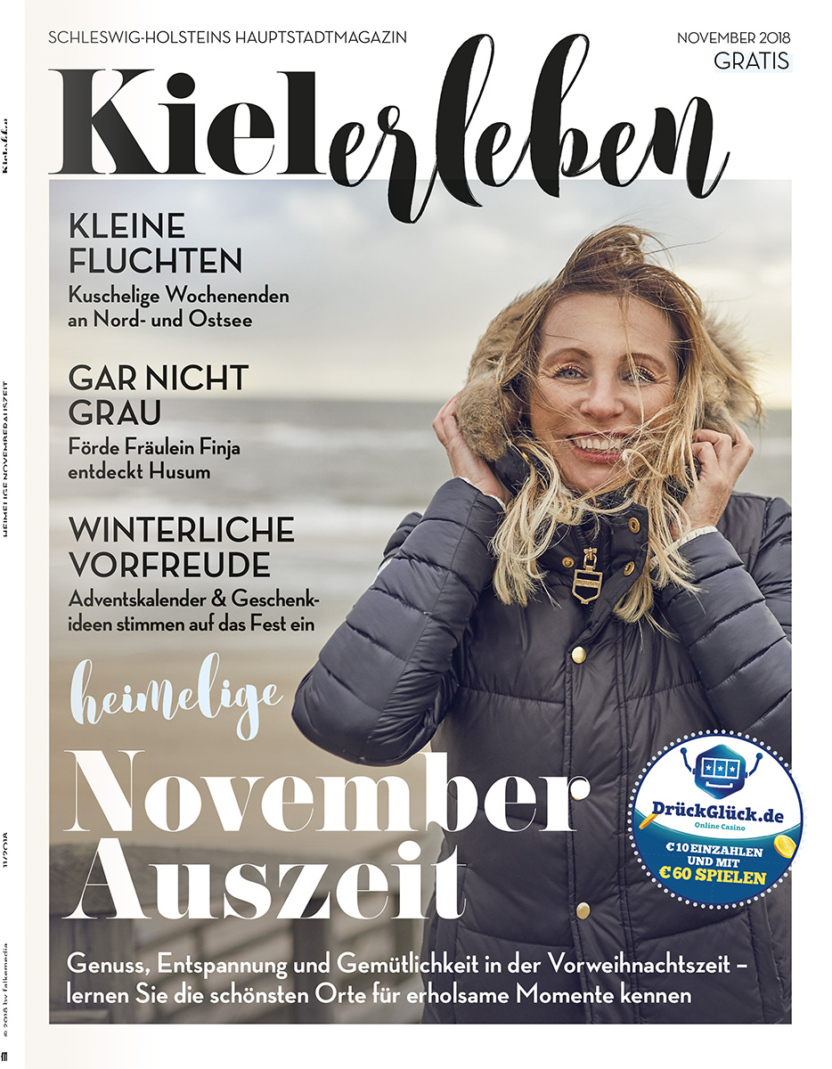 KIELerleben - November 2018