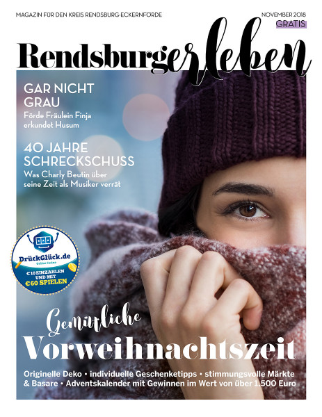 RENDSBURGerleben - November 2018