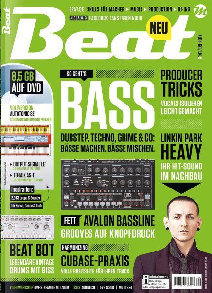 Beat 09/2017
