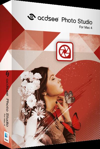 ACDSee Photo Studio für Mac 4