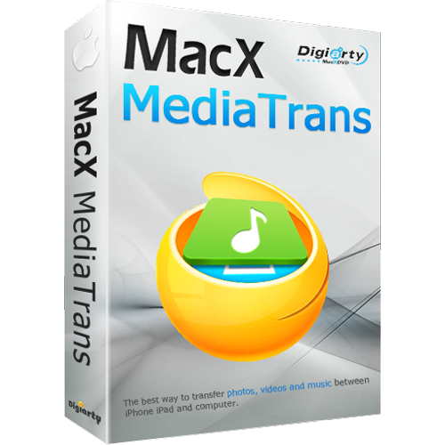 MacX MediaTrans-GiveAway