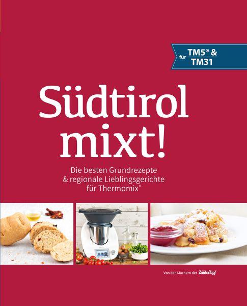 Südtirol mixt! für TM5® und TM31 - Jetzt exklusiv bei ...