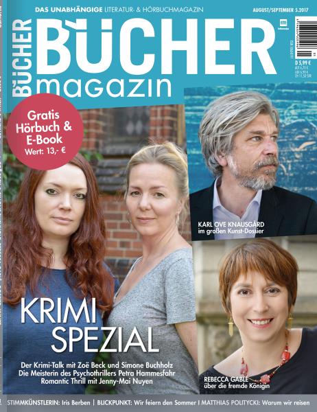 BÜCHER 05/2017