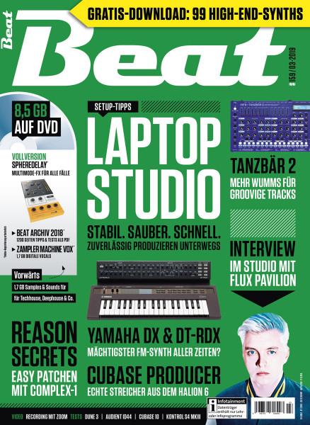 Beat 03/2019