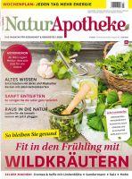 Vorschau: NaturApotheke