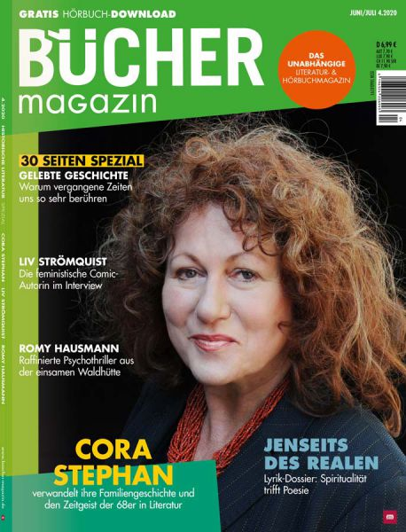 BücherMagazin