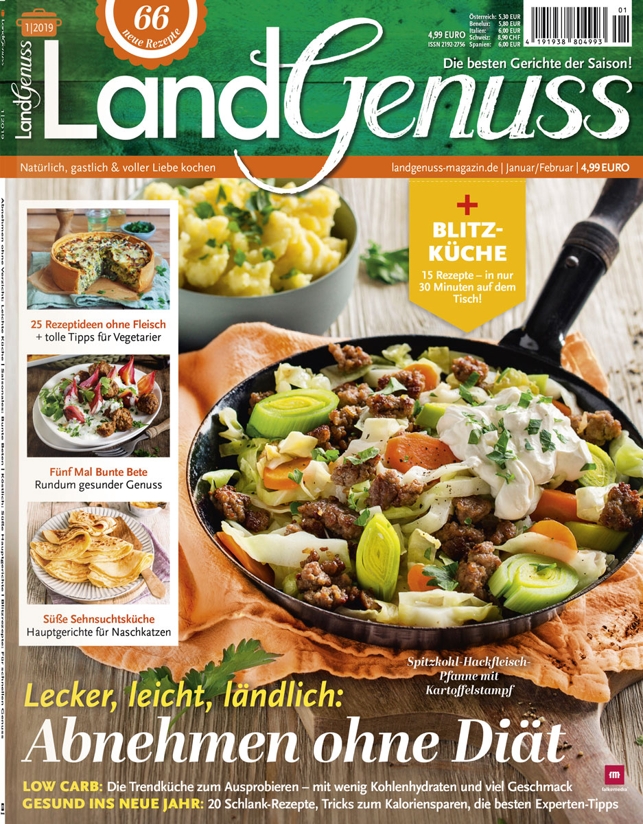 LandGenuss 01/2019