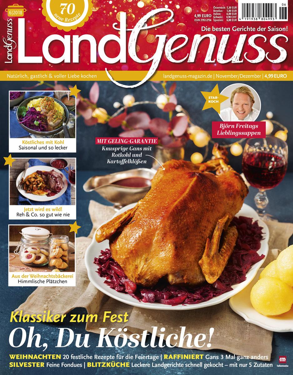LandGenuss 06/2018