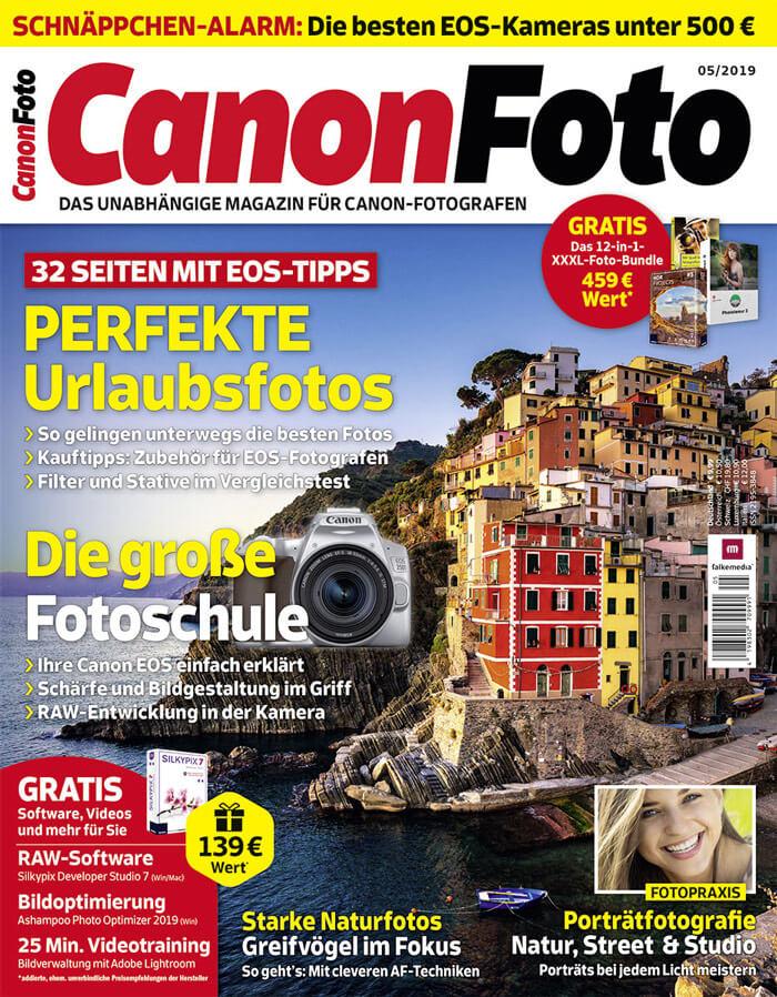 CanonFoto 05/2019