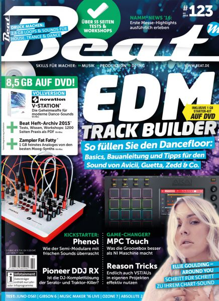 Beat 03/2016