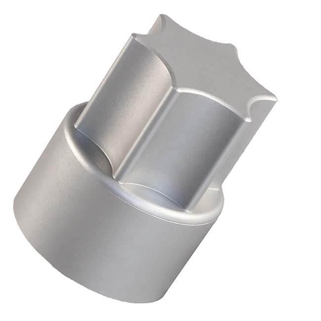 TeigTwister® - Teiglöser aus Aluminium