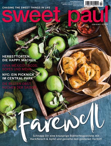 sweet paul 03/2018