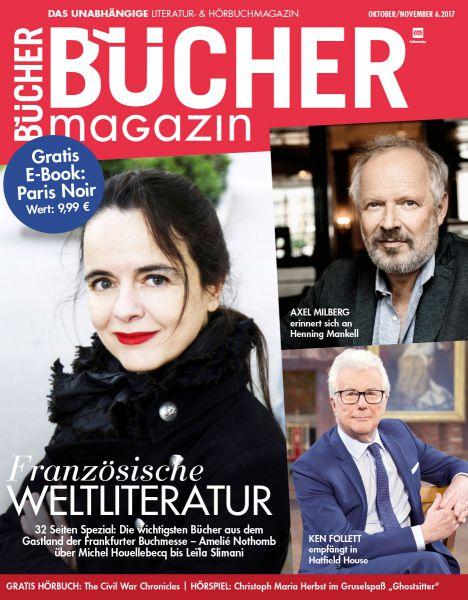 BÜCHER 06/2017