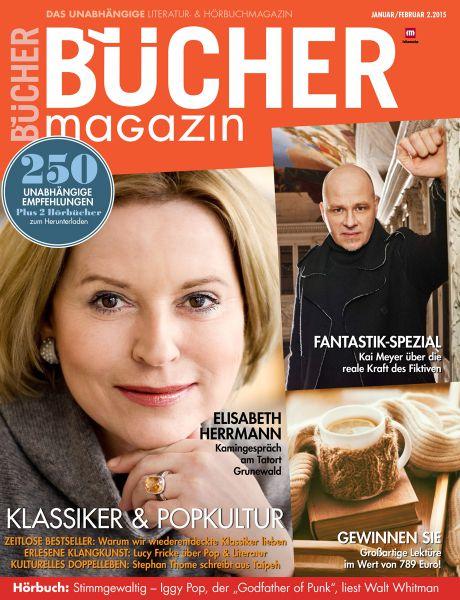 BÜCHER 02/2015