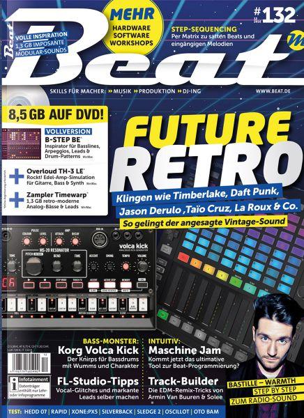 Beat 12/2016