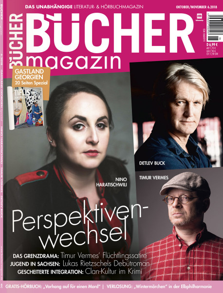 BÜCHER 06/2018