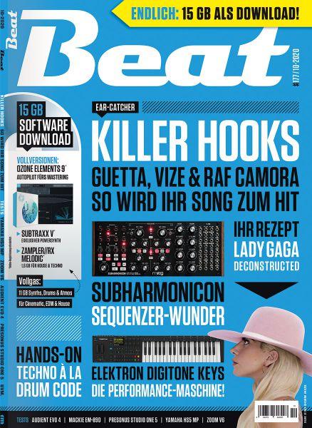Beat 10/2020