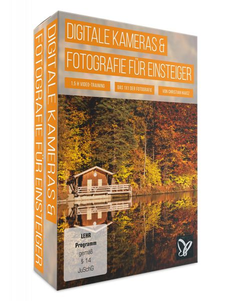 Digitale Kameras verstehen - Digitale Fotografie lernen