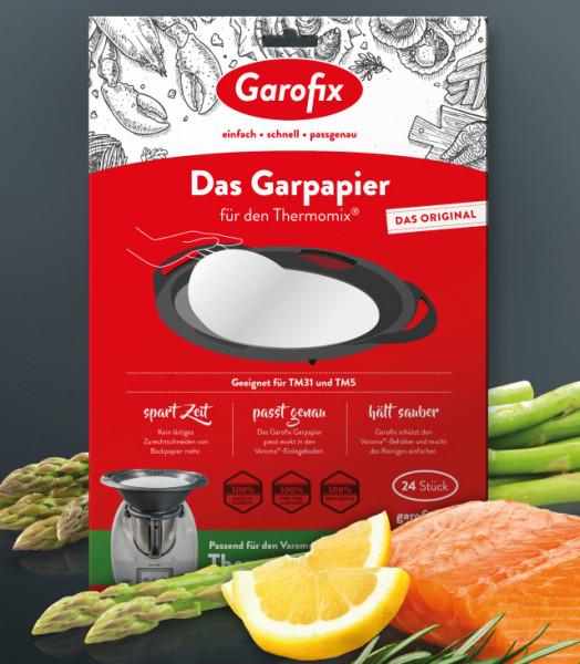 Garofix Garpapier
