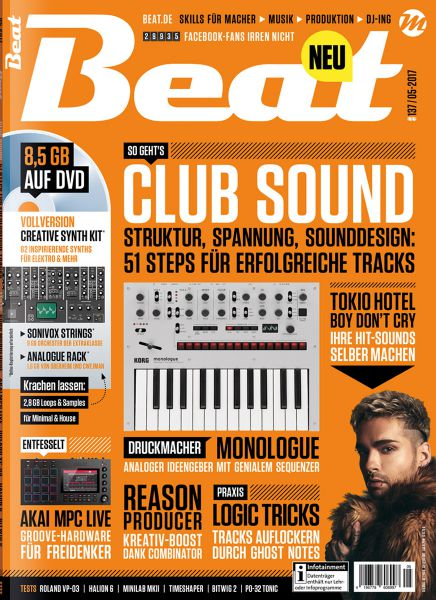 Beat 05/2017