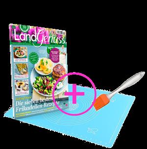 LandGenuss Set Küchenprofi