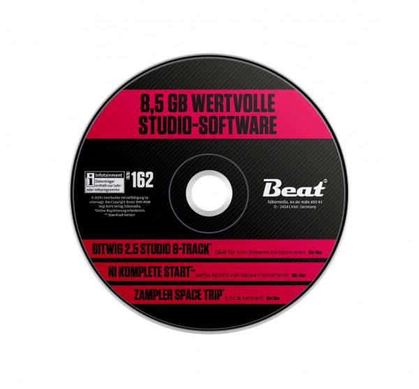 Beat 06/2019 Heft-CD