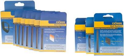 Go2 System Filter Kit