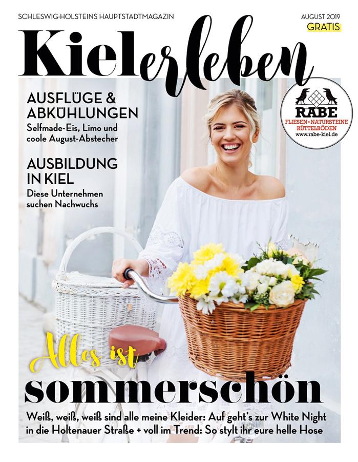 KIELerleben - August 2019