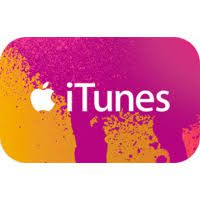 iTunes App Karten 30 ?