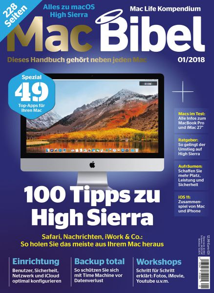 MacBIBEL 01/2018