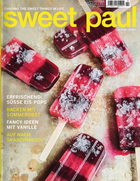 sweet paul 02/2017