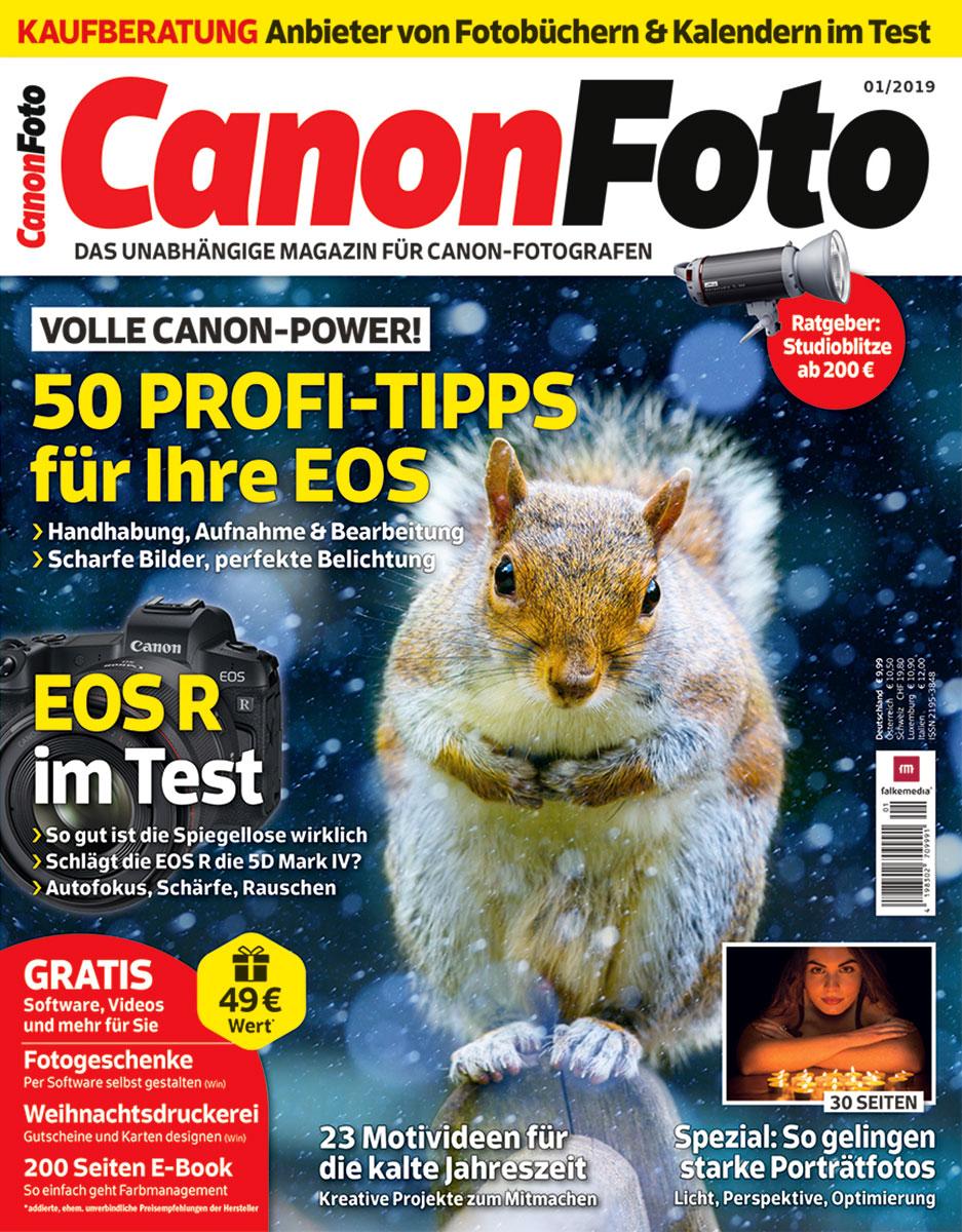 CanonFoto 01/2019