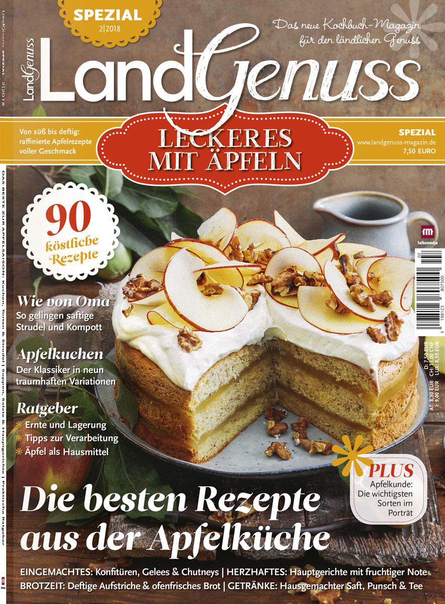 LandGenuss Spezial 02/2018