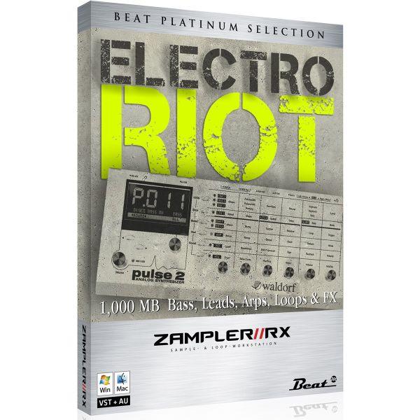 ELECTRO RIOT