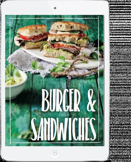 So is(s)t Italien - Burger & Sandwiches